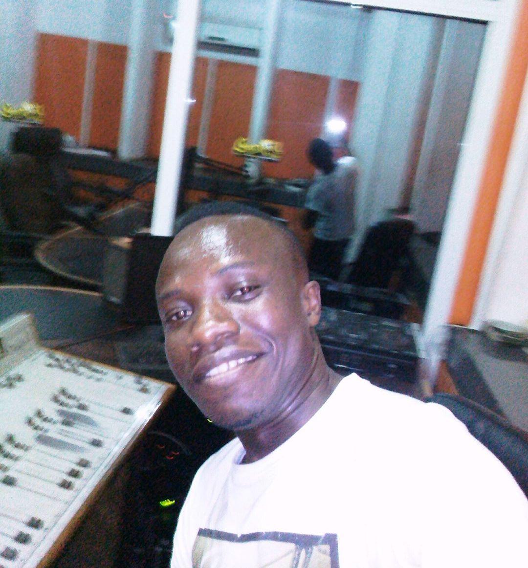 Kwame Adu