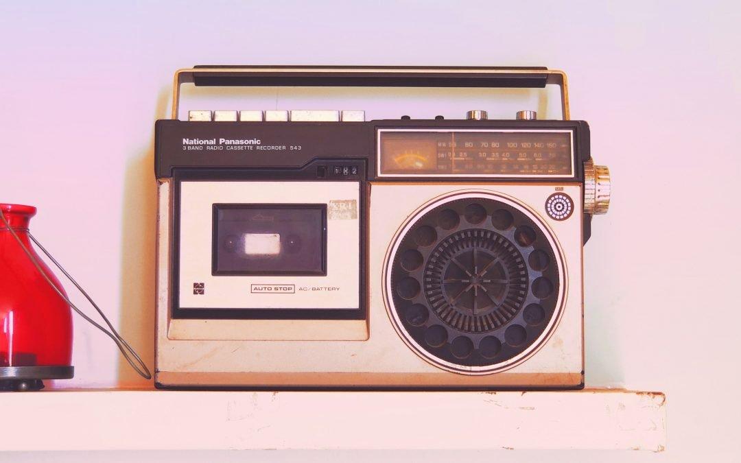Radio Jingles | Sung Jingles | DJ Drops…