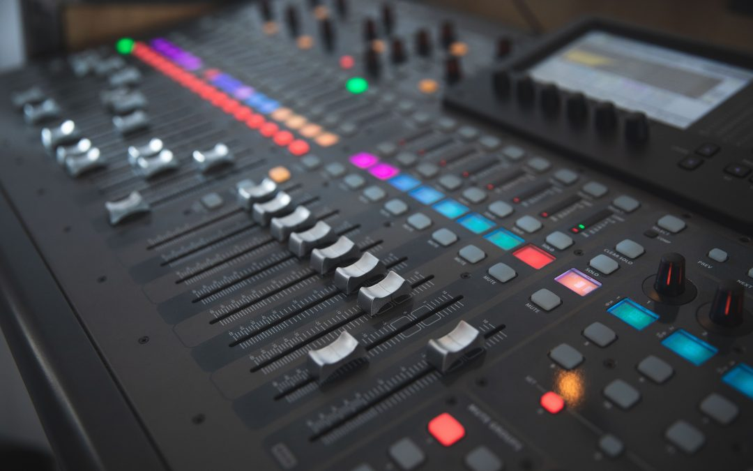 Get Your Own Custom DJ Drops Now.