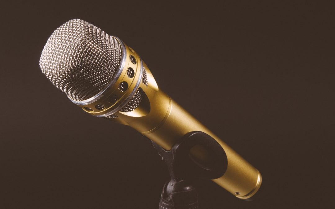 For Clients Looking for Voice Over Script Examples for Radio Jingles, Broadcast Commercials, Etc….